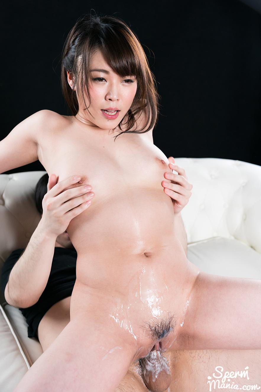 Sperm Mania Yui Kawagoes Cum Covered Pussy Fucked-9882